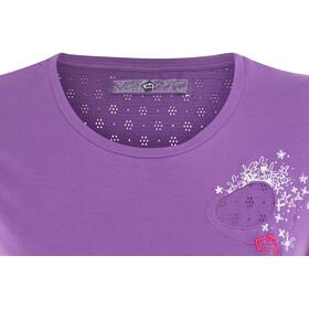 E9 W's Mora T-Shirt malva